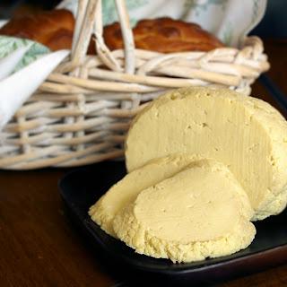 Hrudka (Slovak Easter Egg Cheese)