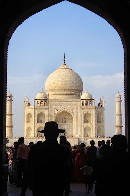 Taj Mahal di antonioromei