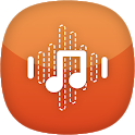 Talking Ringtone Maker with Music icon