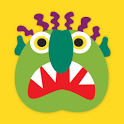 Go Away, Big Green Monster! icon