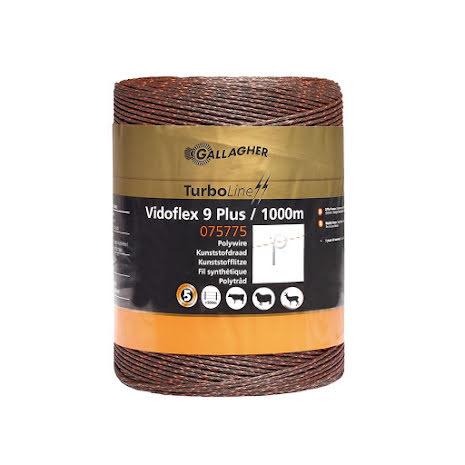 Vidoflex 9 TurboLine Plus terra1000m