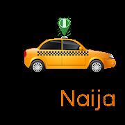 TaxiNaija - Book Taxi Nigeria