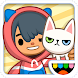 Toca Life: Pets - Androidアプリ