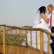 Wedding photographer Aleksandr Yal (MyYal). Photo of 20.08.2014