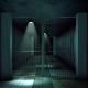 scary wallpaper horror - prison wallpaper APK