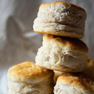 The Easiest Biscuits You'll Ever Make