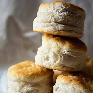 The Easiest Biscuits You'll Ever Make.