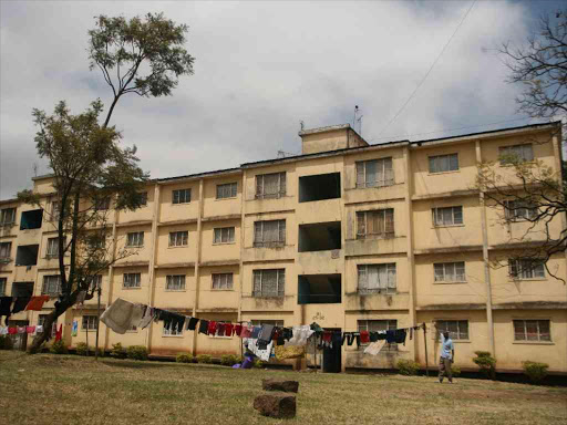 Image result for Pangani tenants get two-year rent as relocation set to begin