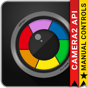 Camera ZOOM FX Premium v6.0.5 build 146 Final [Paid Unlocked]