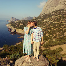 Wedding photographer Zhenya Ivanochko (angeldust). Photo of 07.10.2015