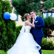 Wedding photographer Igor Serdyukov (Igorserdyukov). Photo of 09.10.2017