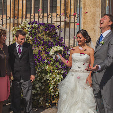 Wedding photographer José Escuderos (escuderos). Photo of 24.01.2014