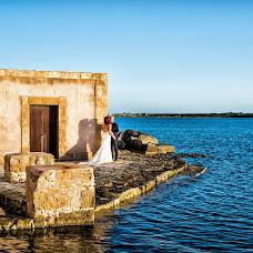Свадебный фотограф Angelo Bosco (angelobosco). Фотография от 26.07.2017