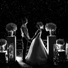 Wedding photographer Ivan Kuzmichev (Anatomic). Photo of 27.06.2017