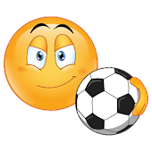 Futbol Emojis by Emoji World ™