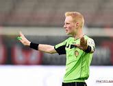 Jonge ref Jordy Vermeire kreeg geen goed rapport achteraf