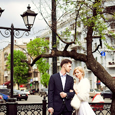 Wedding photographer Ansent Karelin (ANCENT). Photo of 13.04.2017