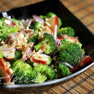Frozen Vegetable Salads Recipes.