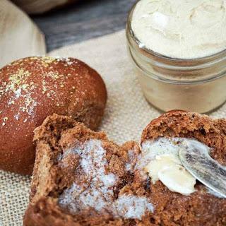 Sweet Molasses Brown Bread - #TwelveLoaves