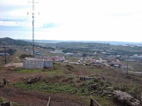 Photo: topo Cabeço Montachique