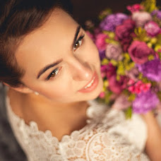 Wedding photographer Stepan Sorokin (stepansorokin). Photo of 20.06.2017