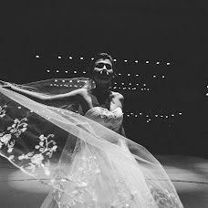 Wedding photographer Aleksandr Gneushev (YosPro). Photo of 23.03.2016