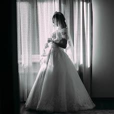 Wedding photographer Anna Gelevan (anlu). Photo of 08.06.2017