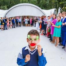 Wedding photographer Sergey Bragin (sbragin). Photo of 07.06.2018
