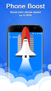 Clean Expert - Phone Cleaner & Booster - náhled