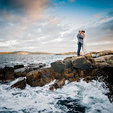 Wedding photographer Max Bukovski (MaxBukovski). Photo of 09.10.2018