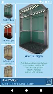 Elevator Cars - náhled