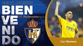 Dani Romera cruza España para marcar goles.