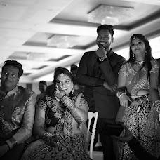 Wedding photographer Vikram Rikame (VikramRikame). Photo of 24.04.2018