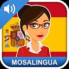 Imparare lo spagnolo gratis icon