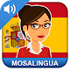Learn Spanish Free: Spanish Lessons and Vocabulary apk