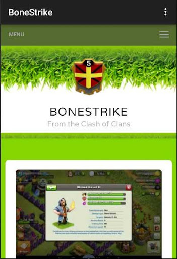 BoneStrike