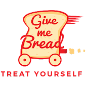 Give Me Bread - Food Delivery