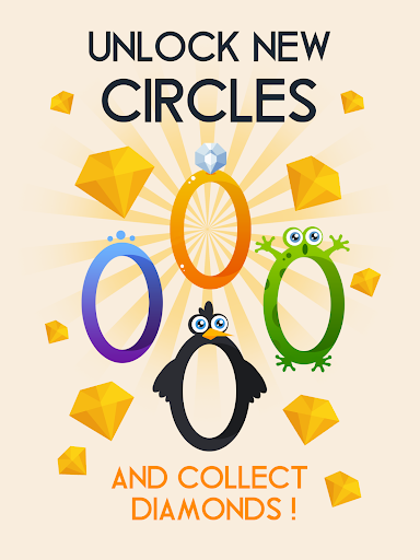 Circle screenshot 8