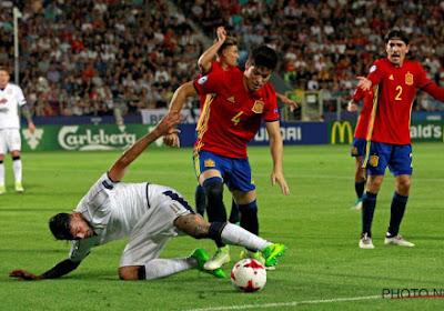 'FC Barcelona gaat vol voor sterkhouder van indrukwekkend Spaans U21-elftal'