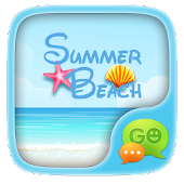 FREE-GOSMS SUMMER BEACH THEME