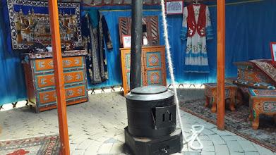 Photo: Centrum edukacji i kultury muzułmańskiej Tatarów polskich w Kruszynianach