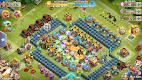 screenshot of Castle Clash: Quyết Chiến-Gamota