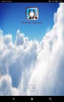 Screenshot of Healing Hypnosis Meditation