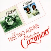 The First Two Albums