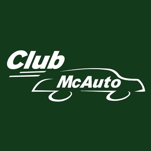 Club McAuto de McDonald´s
