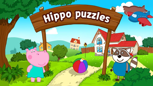 玩解謎App|寶寶拼圖免費|APP試玩