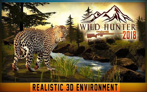 Wild Hunter 2018 1.3 screenshots 4