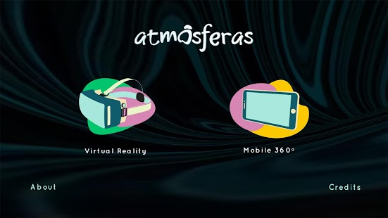 Atmosferas VR- screenshot thumbnail