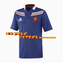 Photo: Francia 1ª equipación