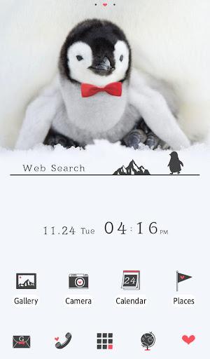 Penguin Baby wallpaper 1.0.0 Windows u7528 5